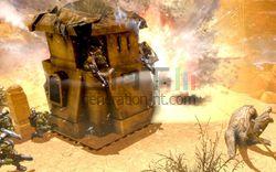 Warhammer 40K Dawn of War II   Image 7