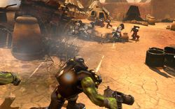 Warhammer 40K Dawn of War II   Image 8