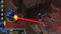 Warhammer 40k squad command image 1