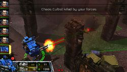 Warhammer 40k squad command image 2