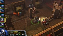 Warhammer 40k squad command image 4
