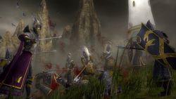 Warhammer battle march 1