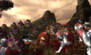 Warhammer Battle March Xbox 360 8