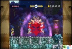 Wario The shake dimension (11)