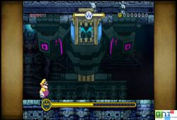 Wario The shake dimension (12)