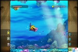 Wario The shake dimension (23)