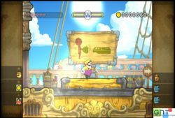 Wario The shake dimension (3)