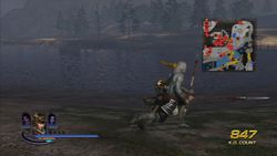 Warriors Orochi 3 - 11