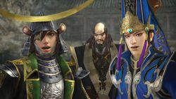 Warriors Orochi 3 (15)