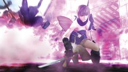 Warriors Orochi 3 (4)
