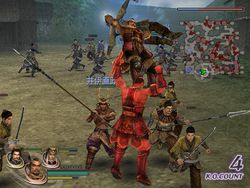 Warriors Orochi   Image 11