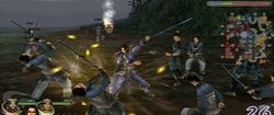 Warriors Orochi   Image 18