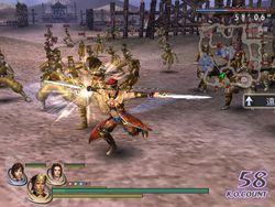 Warriors Orochi   Image 1