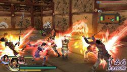 Warriors Orochi   Image 2