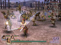 Warriors Orochi   Image 7