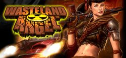 Wasteland Angel logo