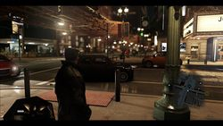 Watch Dogs Enhanced Reality Mod - 1