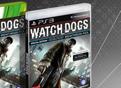 Watch Dogs - gameplay PS3 - 1