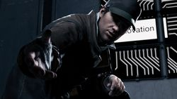 Watch Dogs PC - 4