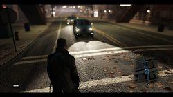 Watch Dogs PC - Enhanced Reality Mod V3 - 2