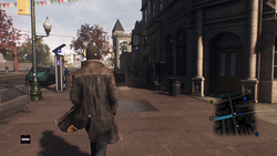 Watch Dogs - TheWorse mod 0.99 - 2