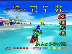 Wave Race 64   1