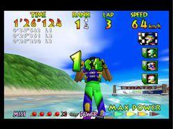 Wave Race 64   3