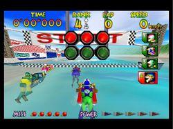 Wave Race 64   4