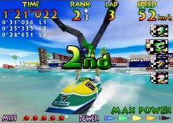 Wave Race 64   6