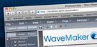 WaveMaker : créer son site web