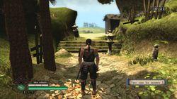 Way of Samuraï 3 (10)