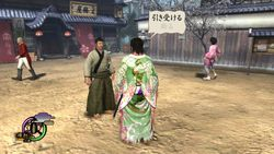 Way of the Samurai 4 - 16
