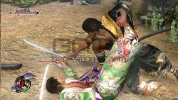 Way of the Samurai 4 - 17