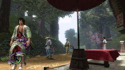 Way of the Samurai 4 - 19