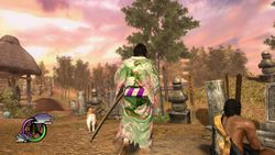 Way of the Samurai 4 - 22
