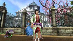 Way of the Samurai 4 - 24