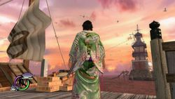 Way of the Samurai 4 - 31