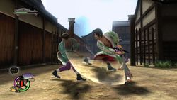 Way of the Samurai 4 - 32