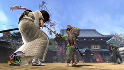 Way of the Samurai 4 - 38