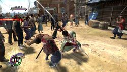 Way of the Samurai 4 - 3