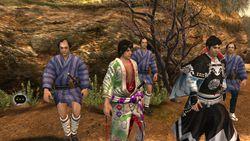 Way of the Samurai 4 - 42