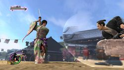 Way of the Samurai 4 - 42