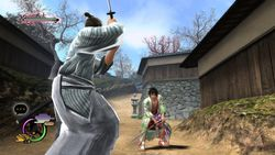 Way of the Samurai 4 - 43