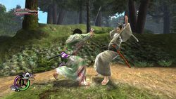 Way of the Samurai 4 - 45