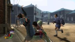 Way of the Samurai 4 - 50