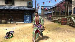 Way of the Samurai 4 - 5