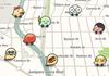 Californie : l'usage des smartphones au volant autorisée pour les logiciels de guidage GPS