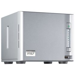 WD Sharespace 4To