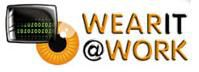 Wearitatwork logo