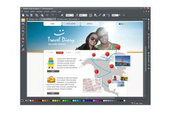 Web Designer 7 screen 1